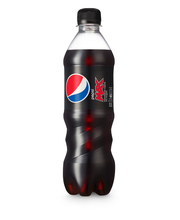 Pepsi Max 0,5l KMP
