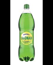 Hartwall Limonadi Päärynä 1,5l kmp