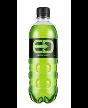 Ed Green Light energiajuoma 0,5 l KMP