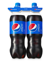 Pepsi 2x1,5l