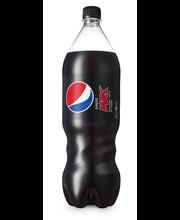 Pepsi Max 1,5 l KMP pullo
