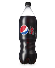 Pepsi Max 1,5l KMP