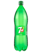 7UP 1,5l KMP pullo