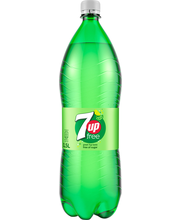 7UP Free 1,5l KMP pullo