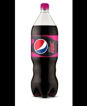 Pepsi Max Cherry 1,5 l KMP