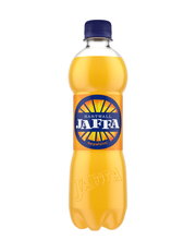 Hartwall Jaffa appelsi...