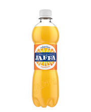 Hartwall Jaffa Appelsiini Light 0,5 l KMP
