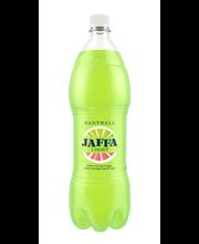 Hartwall Jaffa Lime-verigreippi light 1,5 l KMP