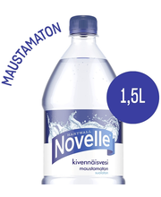 Hartwall Novelle kivennäisvesi 1,5 l