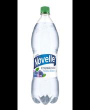 Hartwall Novelle Mustikka-Orvokki 1,5 KMP