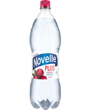 Hartwall Novelle Plus Kalsium Karpalo 1,5 l KMP