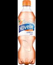Hartwall Novelle Plus Sinkki + E 0,5 l KMP