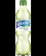 Hartwall Novelle Plus Magnesium + C 0,5 l KMP