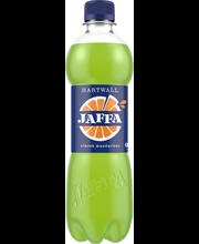 Hartwall Jaffa Vihreä Mandariini 0,5l KMP