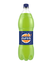 Hartwall Jaffa Vihreä Mandariini 1,5l KMP