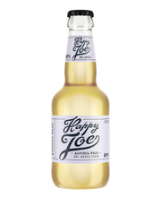 Hartwall Happy Joe Dry Apple 0% alkoholiton siideri 0,275 l kertalasipullo