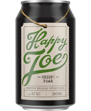 Happy Joe Crispy Pear ...