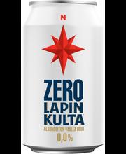 Lapin Kulta Zero 0% 0,...