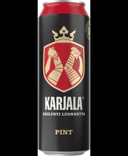Karjala III olut 4,5% 0,568 l tlk