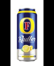 Fosters Radler 2% 0,5tölkki