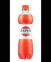 Hartwall Jaffa Plus C Veriappelsiini 0,5 l KMP