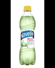 Hartwall Novelle Plus Kromi+Sinkki Aineenvaihduntaan 0,5 KMP