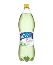 Hartwall Novelle Plus Kromi+Sinkki 1,5KMP