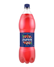 Hartwall Jaffa Guarana...