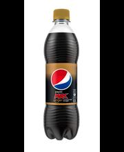 Pepsi Max Ginger 0,5 KMP