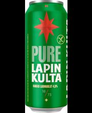 Lapin Kulta Pure 4,5% ...
