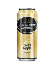 Strongbow Gold 4,5% 0,...