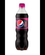 Pepsi Max Cherry 0,5 KMP