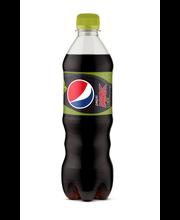 Pepsi Max Lime 0,5L Pl