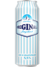 Original Long Drink li...
