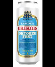 Lahden Erik. Oktoberfe...