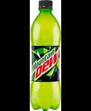 Mountain Dew 0,5 l KMP