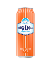 Hartwall Original Long Drink Orange 5,5% 0,5 l
