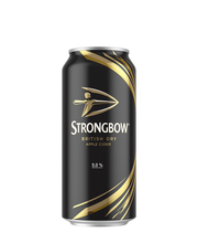 Strongbow British Dry siideri 5% 0,44 l