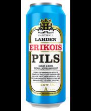 Lahden Erikois Pils 5%...