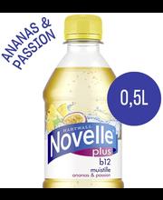 Vitaminoitu vesi 0,5 l