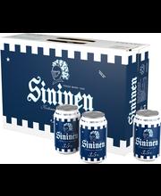 Sininen 3,5% olut 24x0...