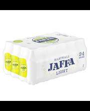 Hartwall Jaffa Sitrus Light 24x0,33 KMP