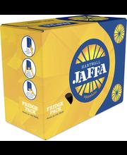 Hartwall Jaffa Appelsiini 12x0,33 l tölkki