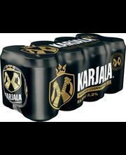 Karjala 5,2% 8x0,33 tö...