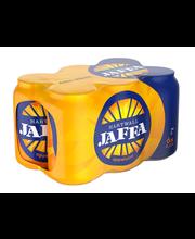 Hartwall Jaffa Appelsiini 0,33l tölkki 6-pack