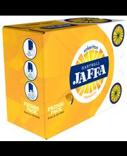Hartwall Jaffa Appel Light 0,33tlk 12-pack