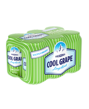 Hartwall Original Cool Grape Lime & Mint 4,7% long drink 0,33 l tölkki 6-pack