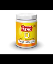 BIOTEEKIN Teho D 150 kaps. D-vitamiinia sisältävä ravintolisä
