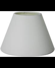 Roomlight Tone varjostin pyöreä 20 cm valkoinen