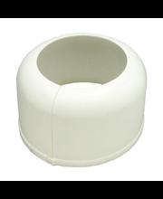 Opal wc-peitemuhvi valk. Kv51 157 mm muovia